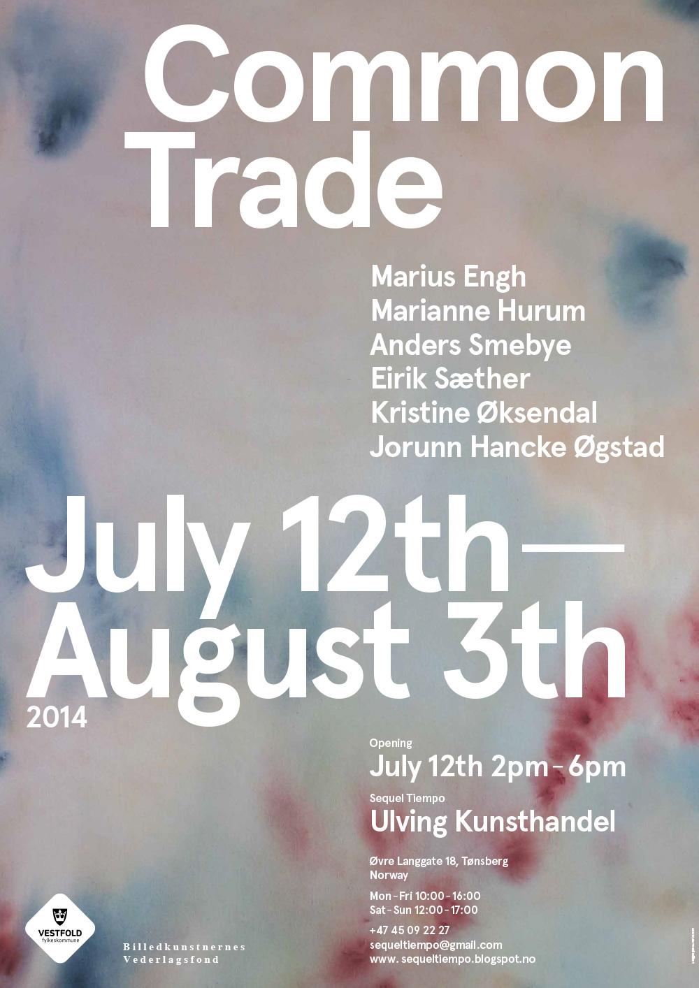 Common Trade