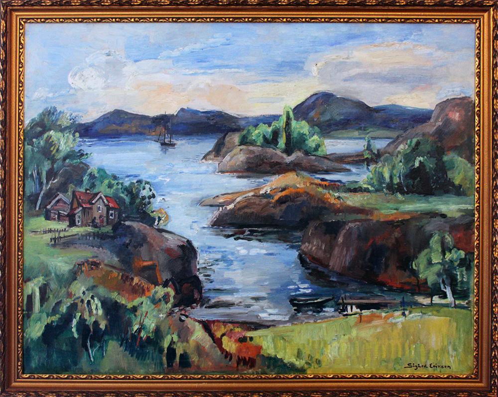 Sigurd Eriksen