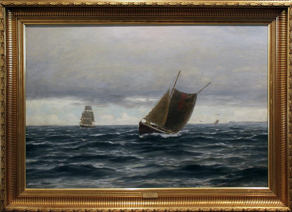 Haakon Kaulum